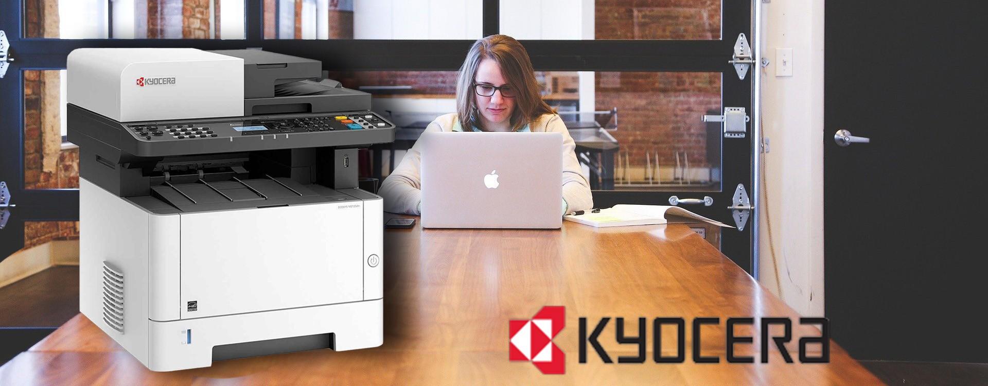 Qué tan buenas son las impresoras Kyocera?